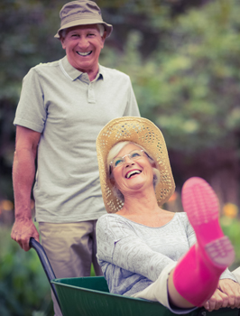 dentures in Midvale with dentist near Murray