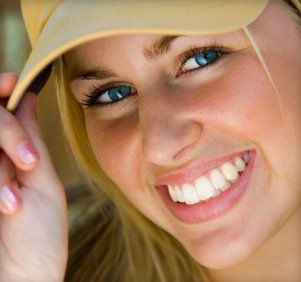 CEREC porcelain crowns near Cottonwood Heights and Murray UT